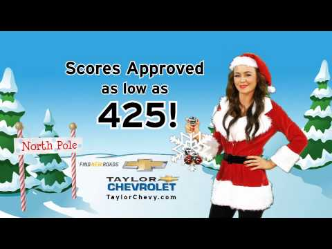 Taylor Chevrolet Holiday 2013 #2 - YouTube