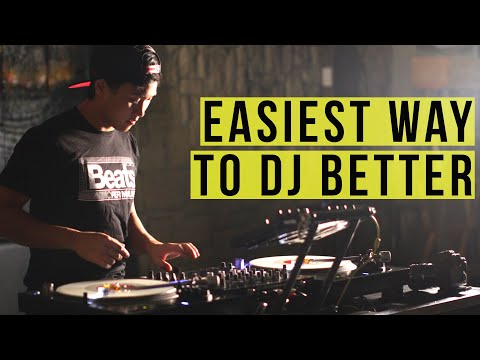 This 1 Tip will IMPROVE your DJ'ing instantly (NO SKILLS NEEDED)