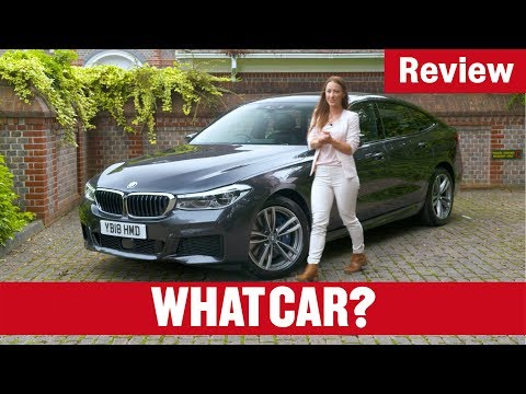2019 BMW 6 Series GT review – a better coupé than the Mercedes-Benz CLS? | What Car?