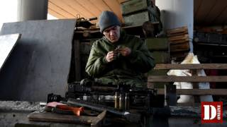 Donbass, the war that is not there: the Promzona