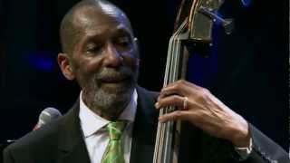 Ron Carter Trio - The Golden Strike