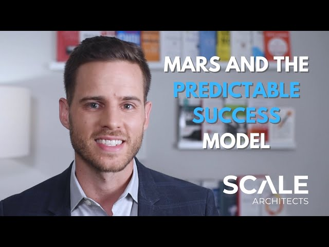 The Predictable Success Model  Illustrated