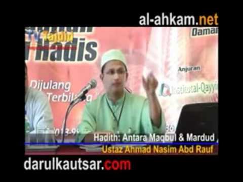 Fadhail Amal Maulana Zakaria