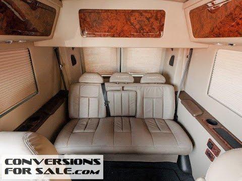 Conversion Vans For Sale Florida