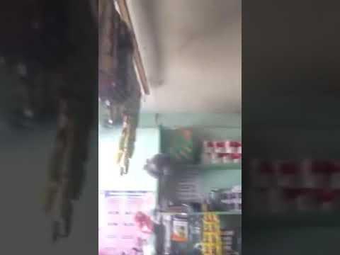 ダバオ 地震