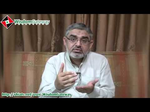 Pakistan-s Political System and our Responsibilities - H.I. Syed Ali Murtaza Zaidi - Urdu