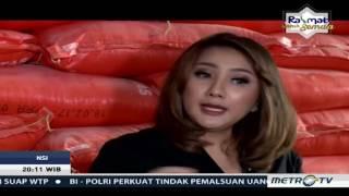 Video NSI - Melawan Mafia Pangan download MP3, 3GP, MP4, WEBM, AVI, FLV Oktober 2017