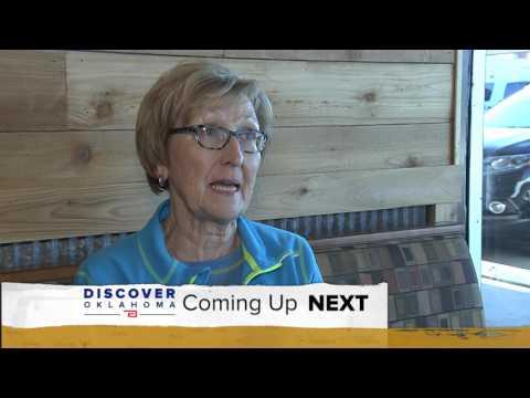 Discover Oklahoma Episode #1104