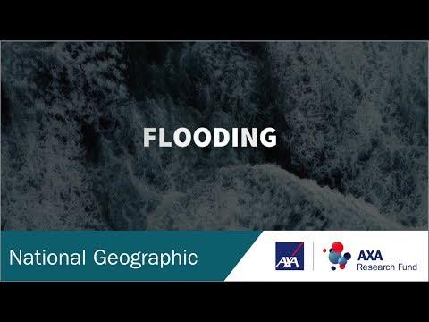 Can Computer Models Turn the Tide Against Flood Damage?