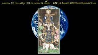 Video Tarot de Las Anjanas download MP3, 3GP, MP4, WEBM, AVI, FLV Agustus 2017
