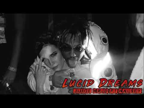 Juice WRLD & Halsey - Lucid Dreams [Small Remix]