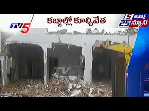 5 Minutes 25 News | 25th June 2016 | TV5 News