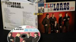 The Lords- Some Folks By The Lords, plus