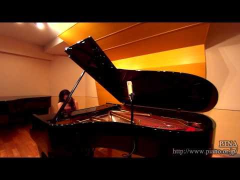 シューベルト: 即興曲集,D899,Op.90 1. 第1番 ハ短調 Pf.島田彩乃:Shimada,Ayano