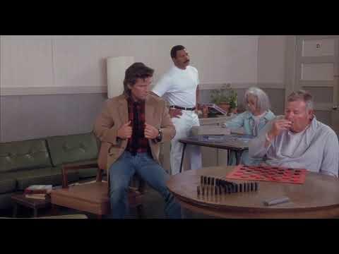 Полная потеря памяти ... отрывок из фильма (За бортом/Overboard)1987