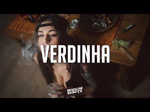 Ludmilla - Verdinha Quentix Flip