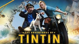 The Adventures of Tintin: The Game - Official Launch Trailer