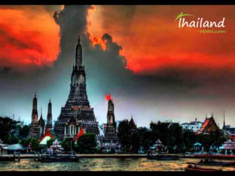 Thailand Vacation To See All Attractions And Stay In Resort