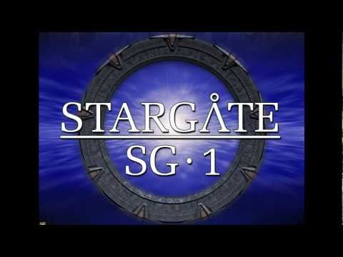 Stargate SG-1 Theme Song HD