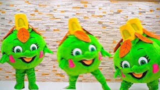 Colors Song I Songs for Kids with Nursery Rhymes by KLS