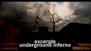 UNDERGROUND INFERNO/ music/ excerpts