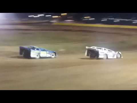 Late Model Feature - Nevada Speedway 9/1/19