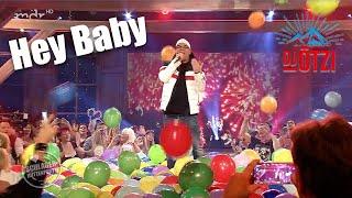 DJ Ötzi - Hey Baby - Live - Die Schlager Hüttenparty des Jahres 2020
