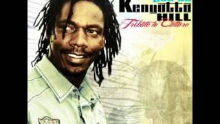 Kenyatta Hill - Natty Never Get Weary