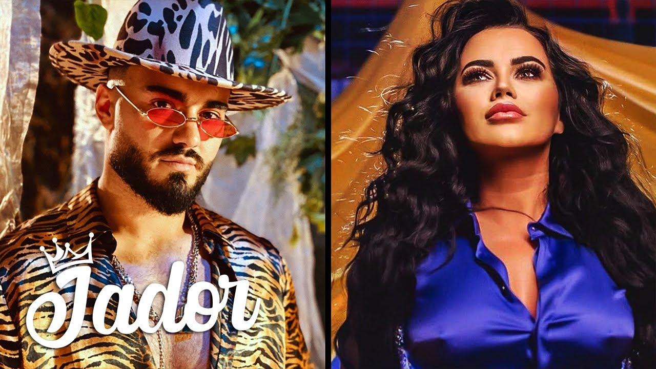 Jador & Carmen de la Salciua (feat. BlvckMatias) - Nu Am Somn De 4 Zile (Dj MC Stef Remix)