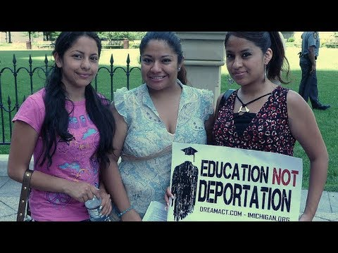 Trump Ends DACA Dreamers Act: Here's Why!!!