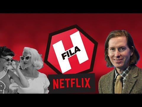 FILA H// El Regreso De Wes Anderson? Nuevo Musical En Netflix? Y Mucho Más