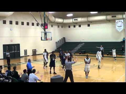 North Lake College Basketball vs. Brookhaven College Part 1