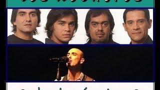 LOS NOCHEROS Y ABEL PINTOS (En vivo) - SIN PRINCIPIO NI FINAL (remasterizado)