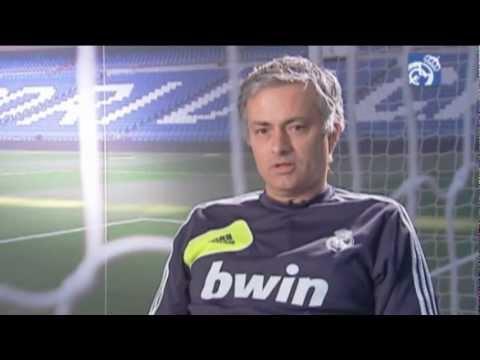 Drogba's my No. 1 - Mourinho