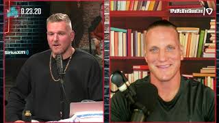 The Pat McAfee Show | Wednesday September 23rd, 2020