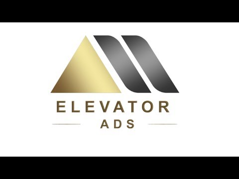 Elevator ads UAE | Marketing in Ajman Call Now 056-8024088