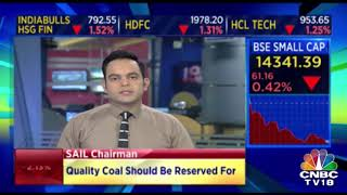 Sell Repco Home, HDFC Futures & Buy SPARC: Ashwani Gujral | CHARTBUSTERS | January 22, 2019
