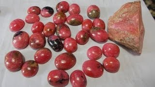 Batu Akik Bacan Borneo - Koleksi Ince Syahrul Anam