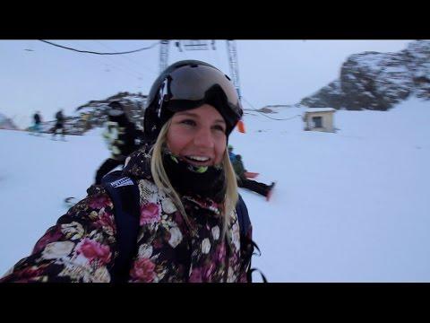 Die 10 lustigsten Anfängerfehler beim Snowboarden