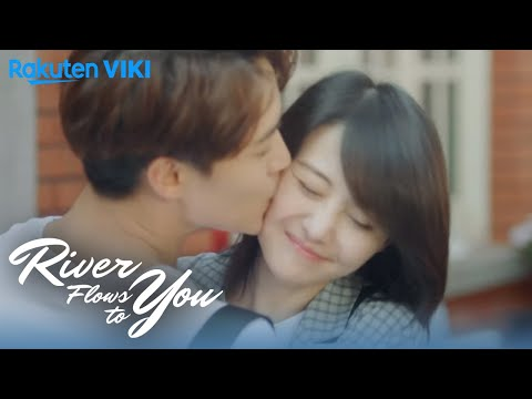 River Flows To You - EP37 | Cute Kisses