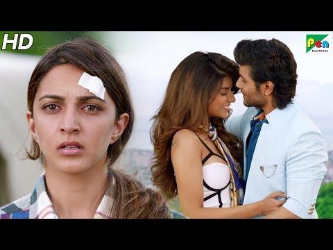 Kiara Advani Finds out Truth | Machine (HD) Bollywood Movie | Kiara Advani, Mustafa Burmawalla