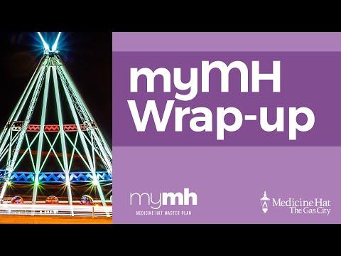 myMH Wrap-up