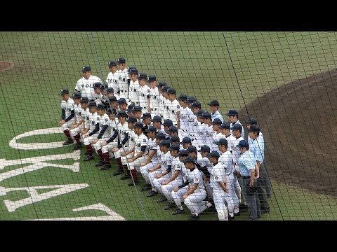 中京大中京vs大阪桐蔭 ダイジェスト(2018/愛知県招待試合)