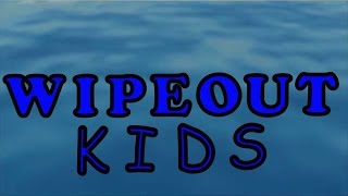 Wipeout KIDS!: Ultimate Challenge Thumbnail