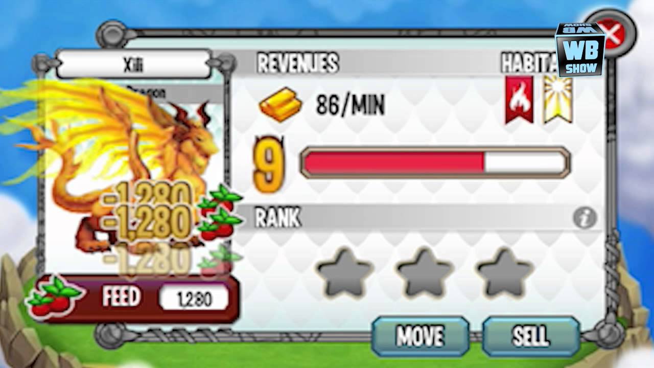 How To Breed Sun Dragon 100 Real Dragon City Mobile Youtube