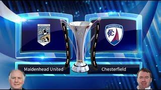 Maidenhead United vs Chesterfield Prediction & Preview 27/04/2019 - Football Predictions