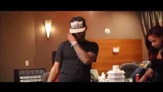 London Jae   Bankroll Fresh Music Video BY MR OSU