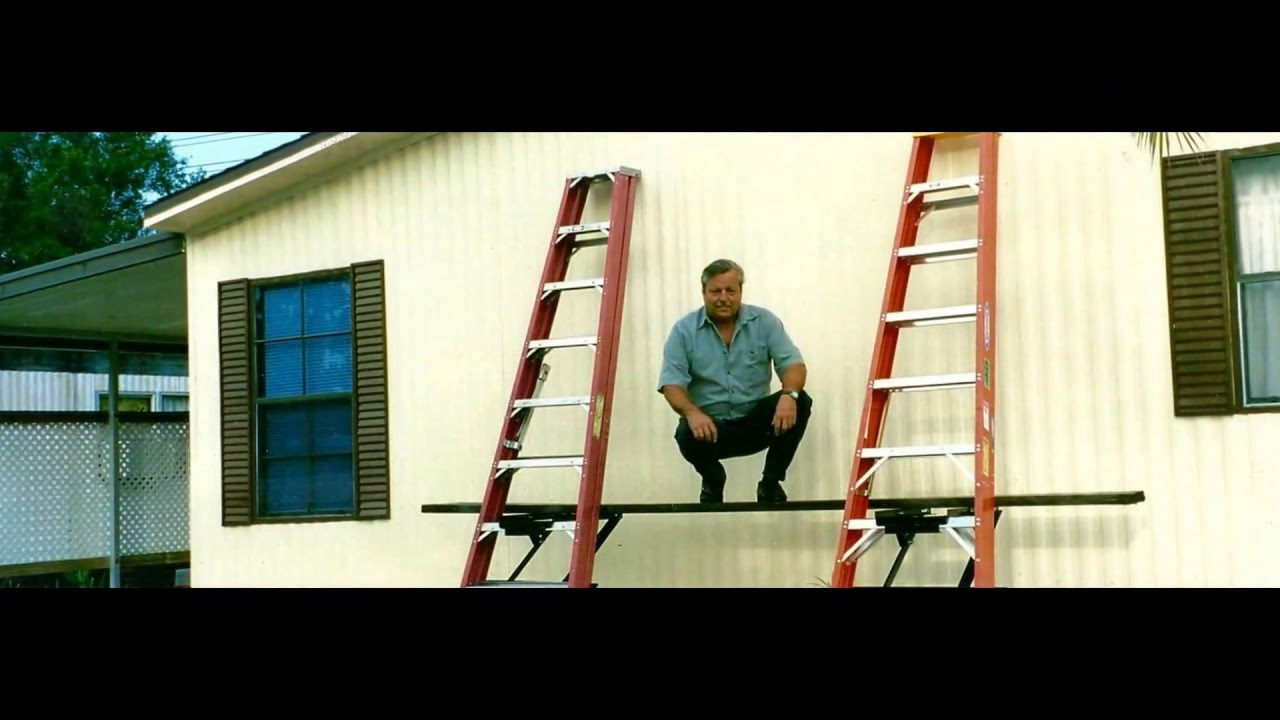 Ladder Jacks For Step Ladders Quot A Quot Ladders Youtube