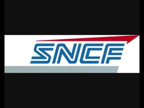 SNCF Annonce (avant 2005)
