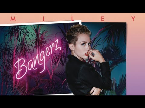 Miley Cyrus 'Bangerz' Album Preview -- FIRST LISTEN!